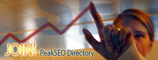 PeakSEO - #1 SEO Directory